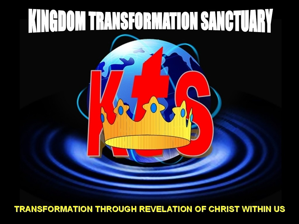 Kingdom Transformation Sanctuary Sermons